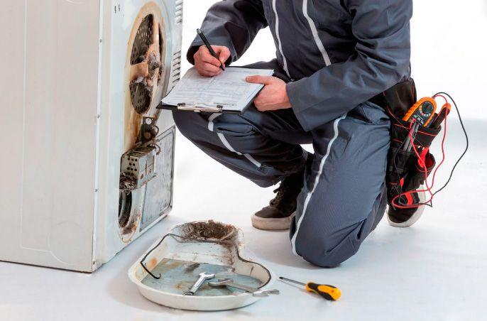 Reparación de Electrodomésticos A Coruña la mejor solución