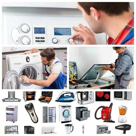 Reparación de Electrodomésticos Cesuras tiene el mejor servicio de asistencia técnica de lavavajillas